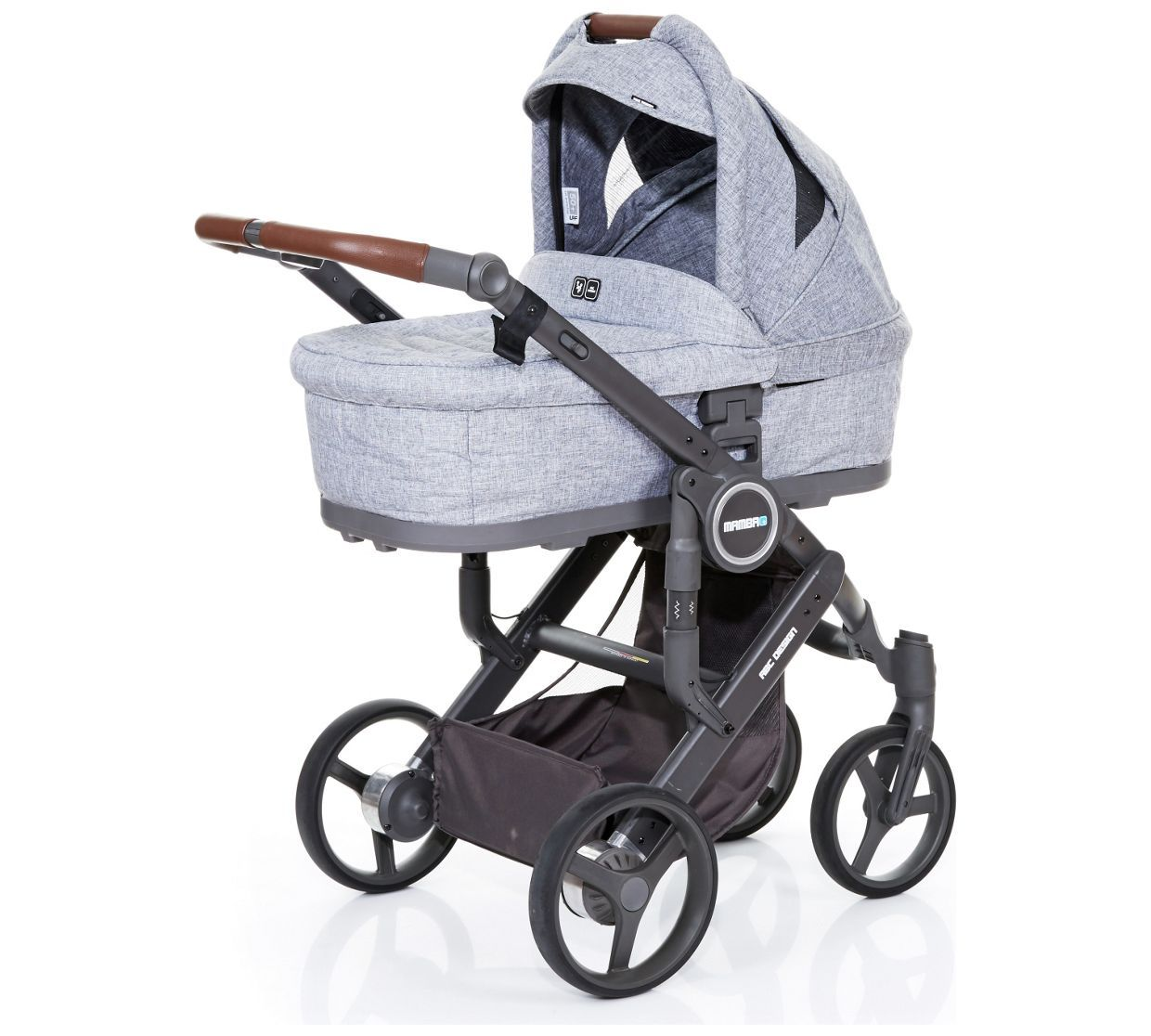 Pin by Parent Ideal on Pushchairs and Prams | Baby prams