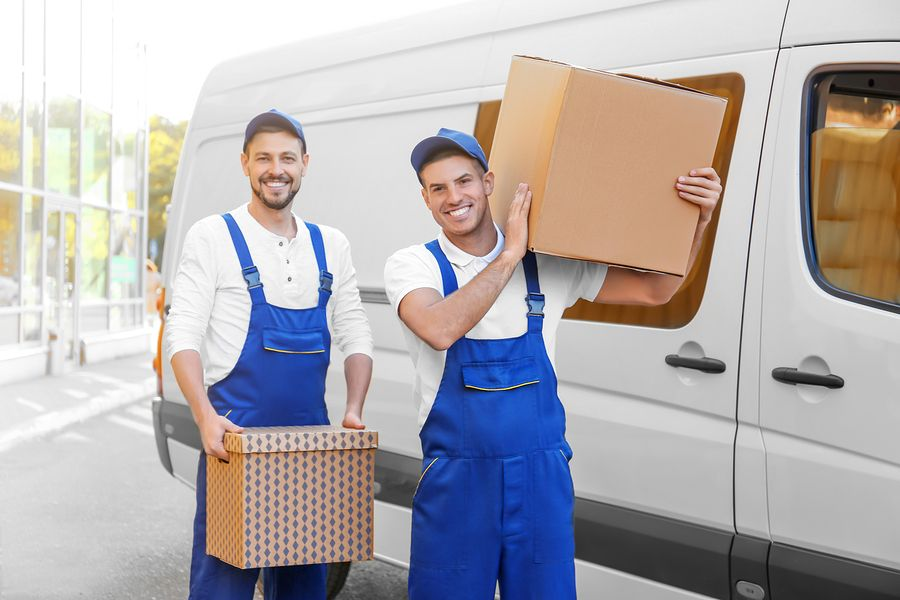 Pin On Moving Services