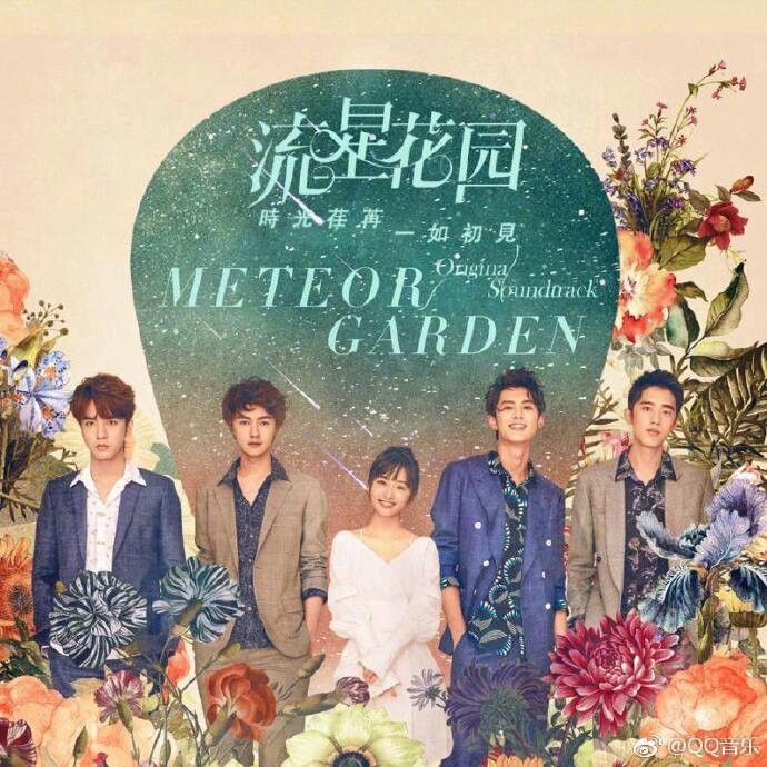 Meteor Garden 2018 Meteor garden 2018, Meteor garden, Meteor