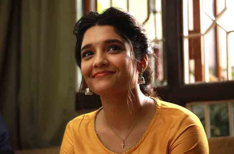 Actress Ritika Singh Talk About Oh My Kadavule