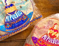 MI Pueblo Mexican tortillasArt and design inspiration from around the world – CreativeRoots