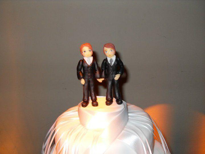 ideas originales boda Gay http://www.felicityevents.net/2014/03/13/ideas-originales-boda-gay-y-boda-lesbiana/