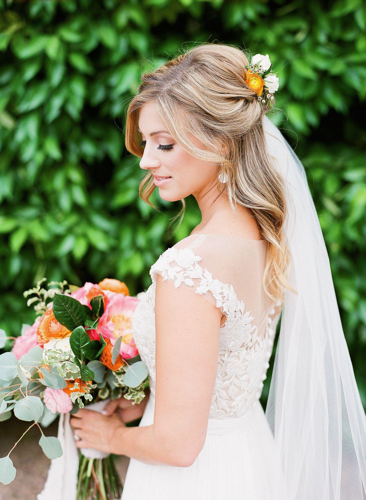 Pin by lilia todorova on wedding hair pinterest weddings and wedding