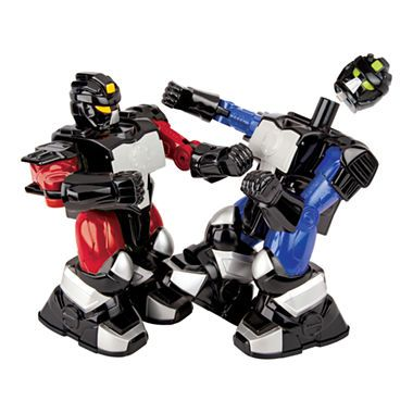 jcpenney.com | Cyber Boxing Remote Control Robots