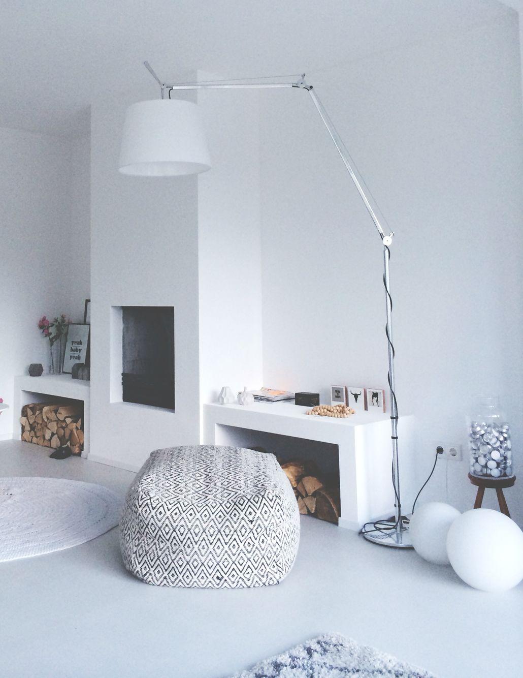 interieurideeà n loft kiezel vloer van vt wonen ook mooi voor in