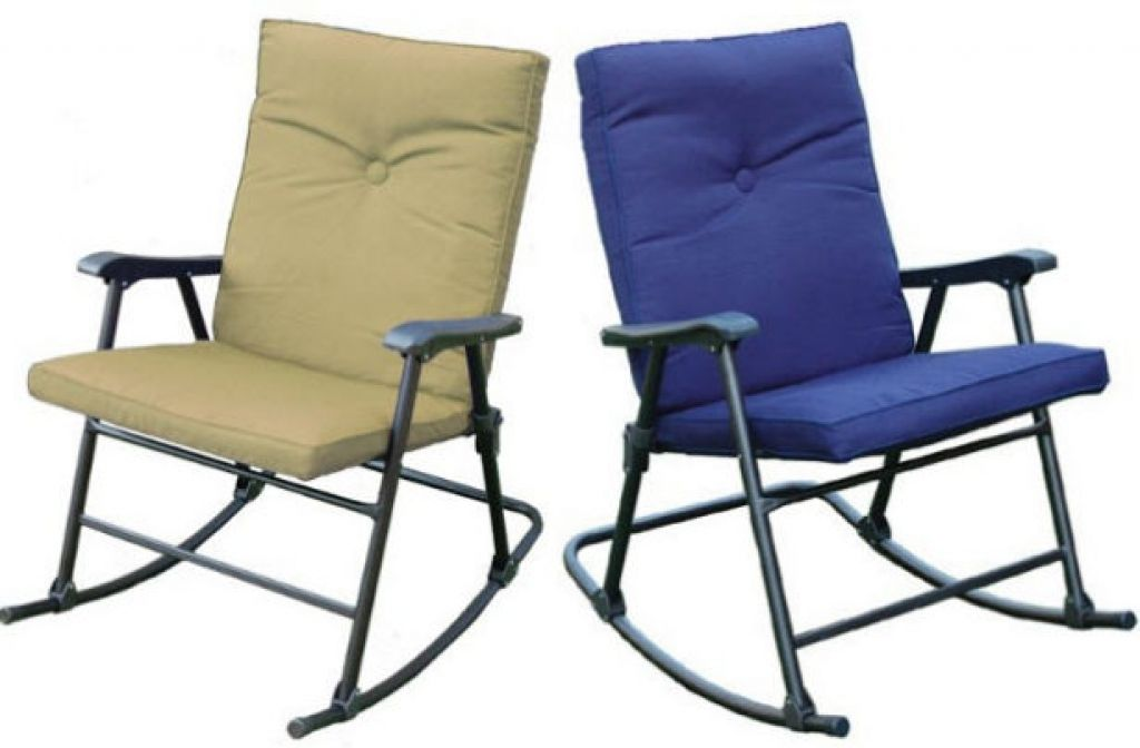Padded Folding Dining Room Chairs Padded Folding Chairs For ...