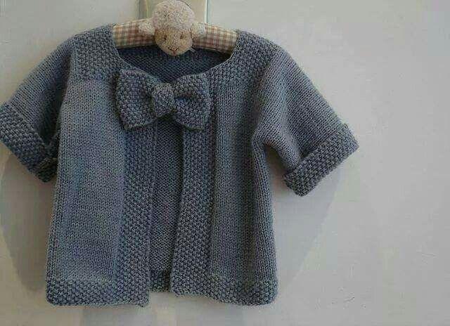 Pin von Nuran Varol Akkaya auf Örgü Bebek Işleri (Knitting Baby ...