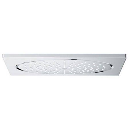 Grohe 27468000 Rainshower F Series 10 Inch Ceiling Shower Head