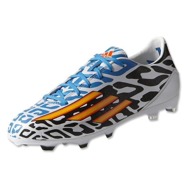 online store 9054f fff9a adidas F10 FG Messi (Battle Pack). New boots for the World Cup. Many more  designs but I like these . Messi!