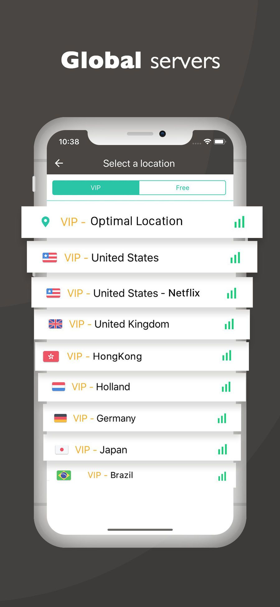 VPN Proxy Master Wifi VPN UtilitiesProductivityapps