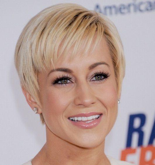 Kellie Pickler makeup. Pixie cut | cute haircuts | Pinterest ...