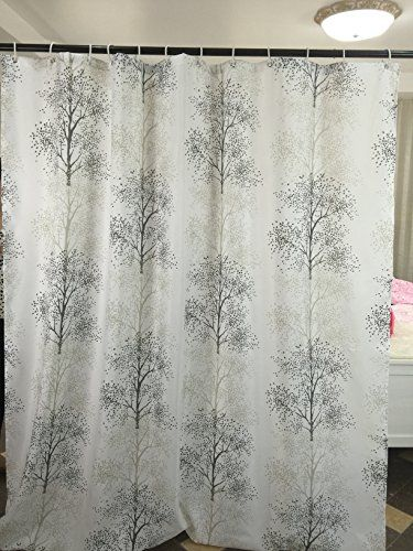 Pin By Sherrie Herr On Need For House Fabric Shower Curtains