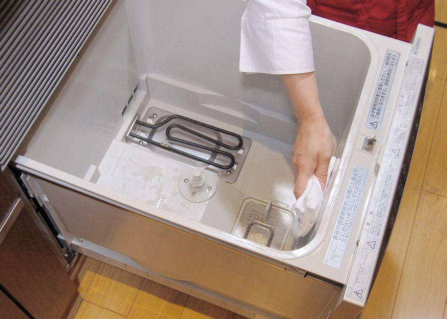 掃除 機 食 洗