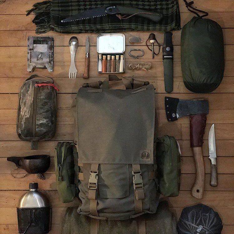 genuine shoes sale uk really comfortable survivalmeals | bush pilot | Equipo de campamento, Equipo ...