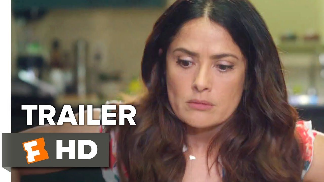 How To Be A Latin Lover Official Trailer 1 (2017)  Salma Hayek Movie
