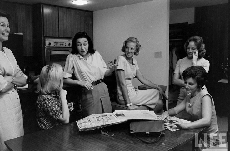 gemini astronauts wives - photo #27