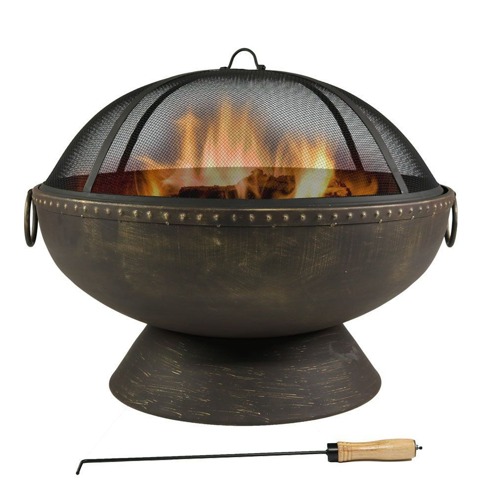 Top 10 Best Portable Fire Pits Review