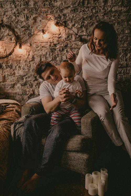Denis,Anna and Yan (с изображениями) | Детские новогодние ...