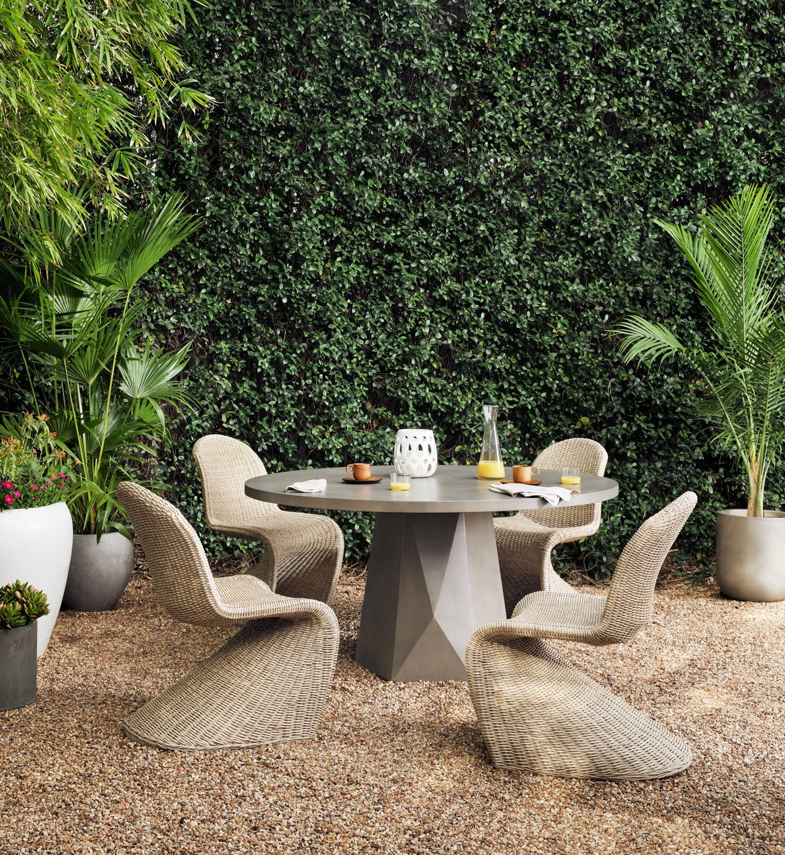Shop Outdoor Furniture and Decor | Clayton Gray Home