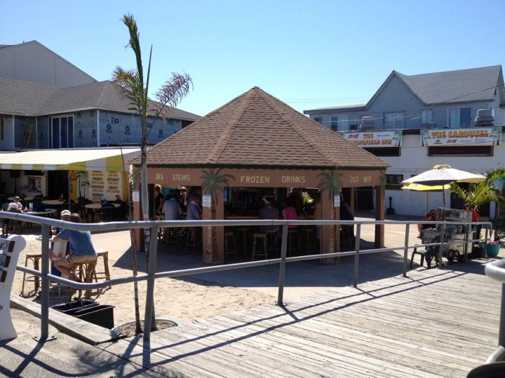The Springfield Inn | Sea isle city, Places, Vacation