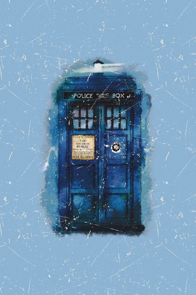 Iphone Wallpaper Doctor Who