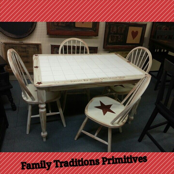 Done by www.facebook.com/familytraditionsprimitives