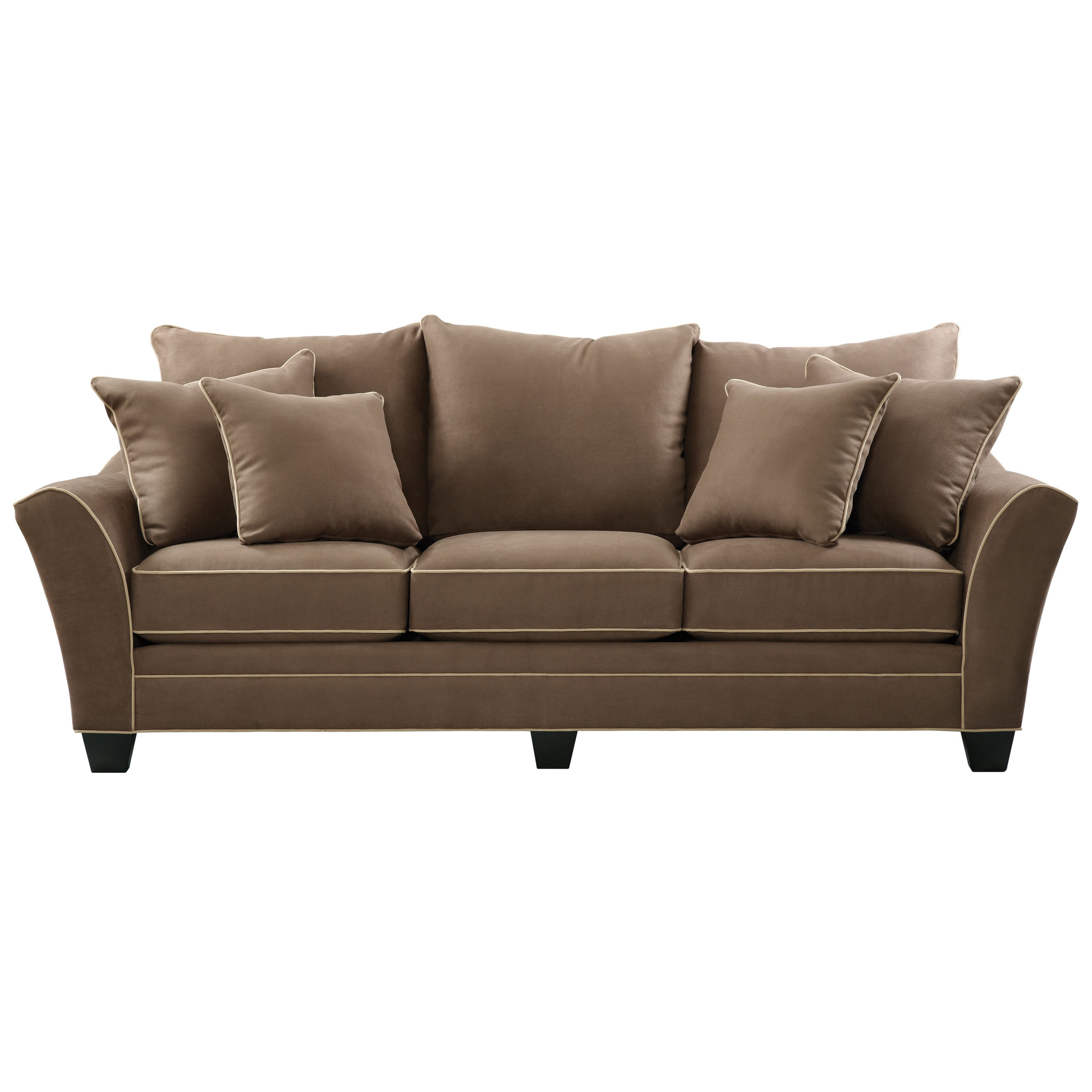 Best The Dillon Sofa Is Casual In Style And Comfort 400 x 300