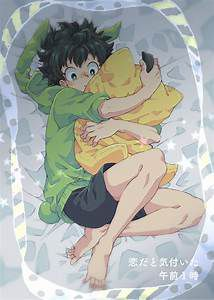 Photo of This book is going to be all about our little cinnamon bun, Izuku Mid… #fanfic…