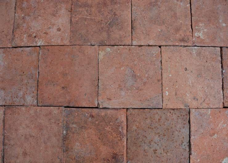 Tomettes anciennes - TC- 451 Tiles Pinterest Restoration and