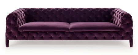 WINDSOR Fabric Sofa Windsor Collection By Arketipo Design Studio Memo
