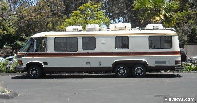 1979 Revcon Motorhome 30 B