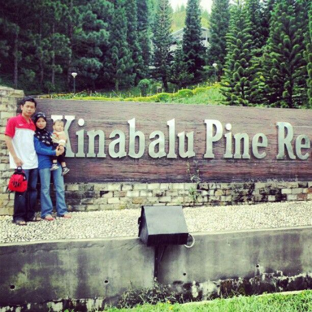 Kinabalu Pine Resort, Kota Kinabalu, Sabah ... where the nature calls!  #unpluggedwit2012 - @peja80- #webstagram