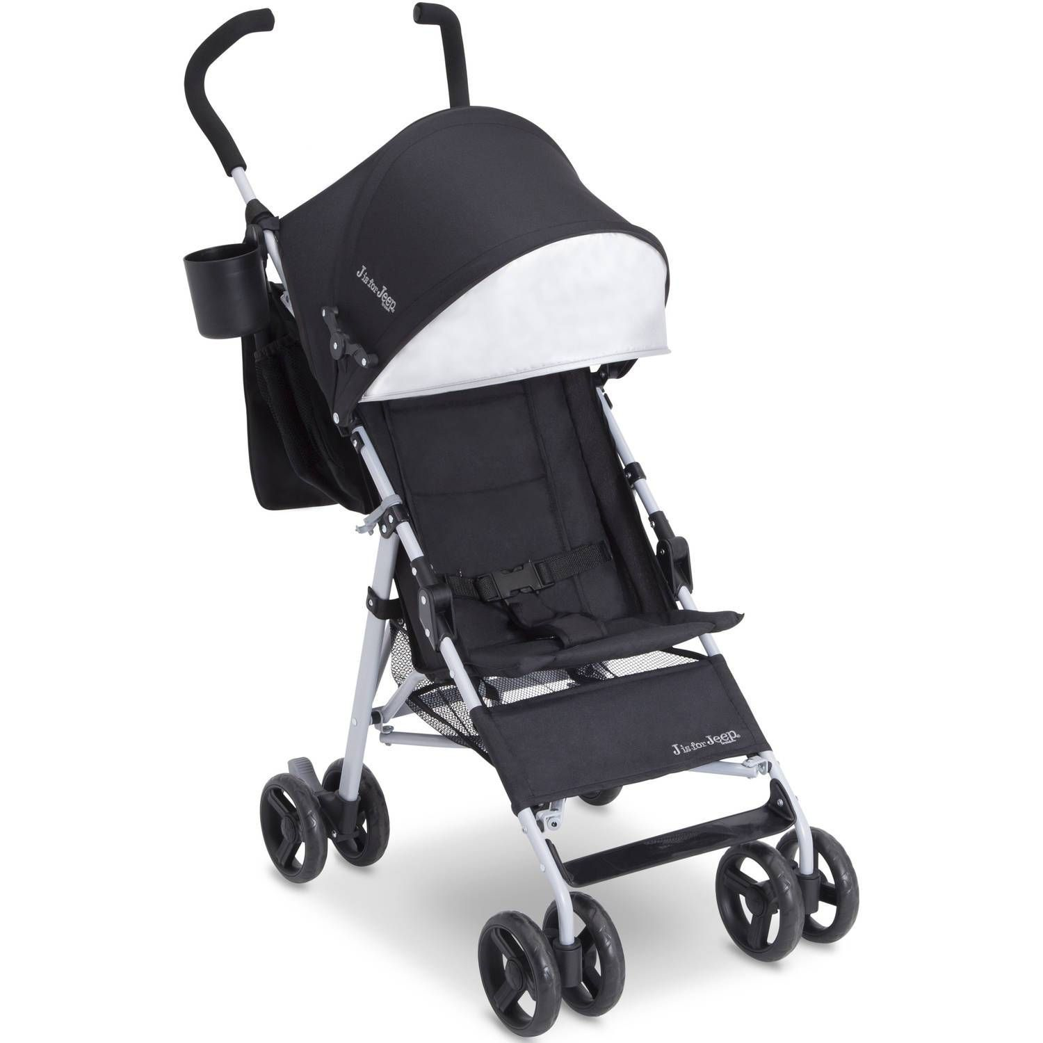 Awesome J Is For Jeep Umbrella Stroller
