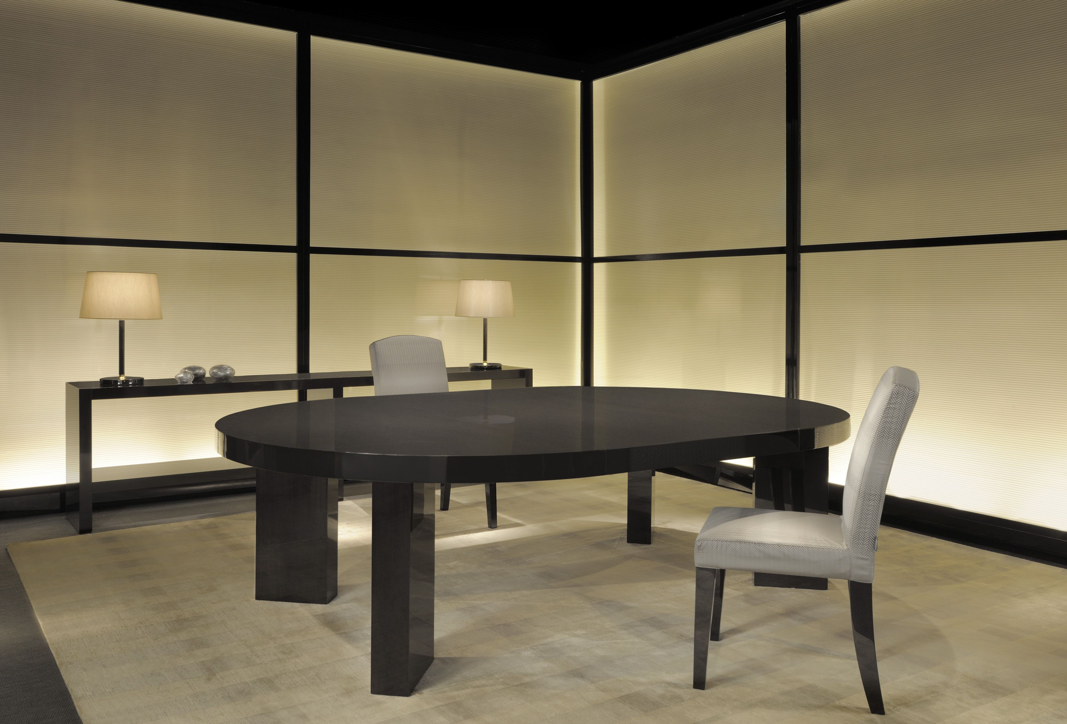 Explore Armani Store, Dining Tables, And More!