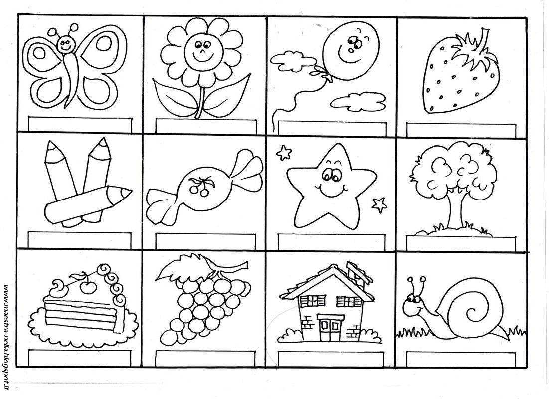 Corpo Bambino Da Colorare: Disegni, Idee E Lavoretti Per La Scuola Dell'infanzia... E