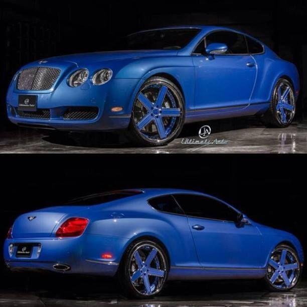Bentley, My Dream Car, Car Shoe