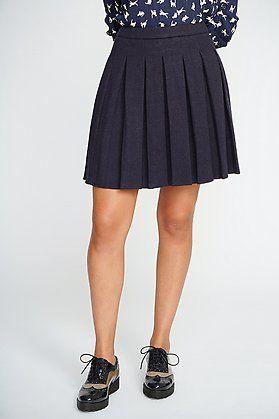 19d08683f falda tablones encontrados - Buscar con Google | faldas | Faldas ...
