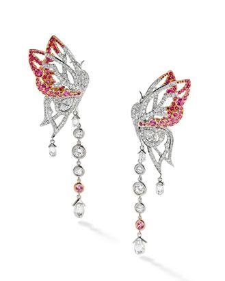 #Boodles #Papillon #Earrings
