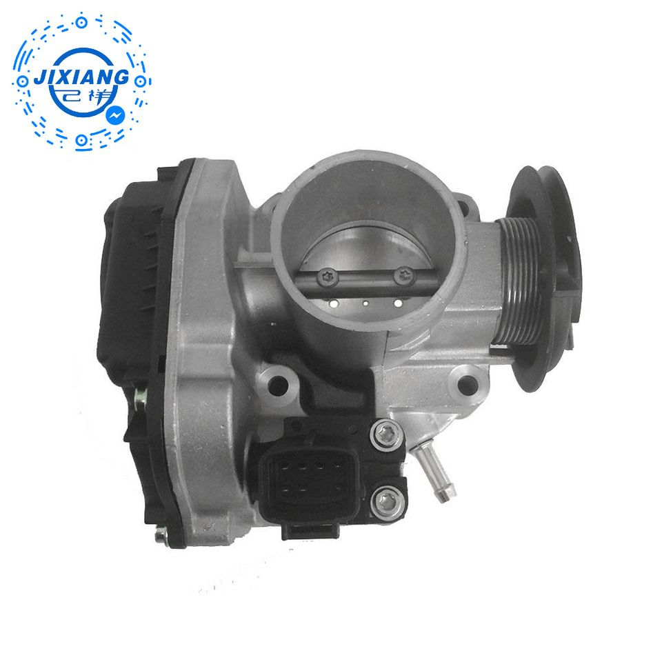 New 44mm Bore Diameter Car Auto Throttle Body Assembly For