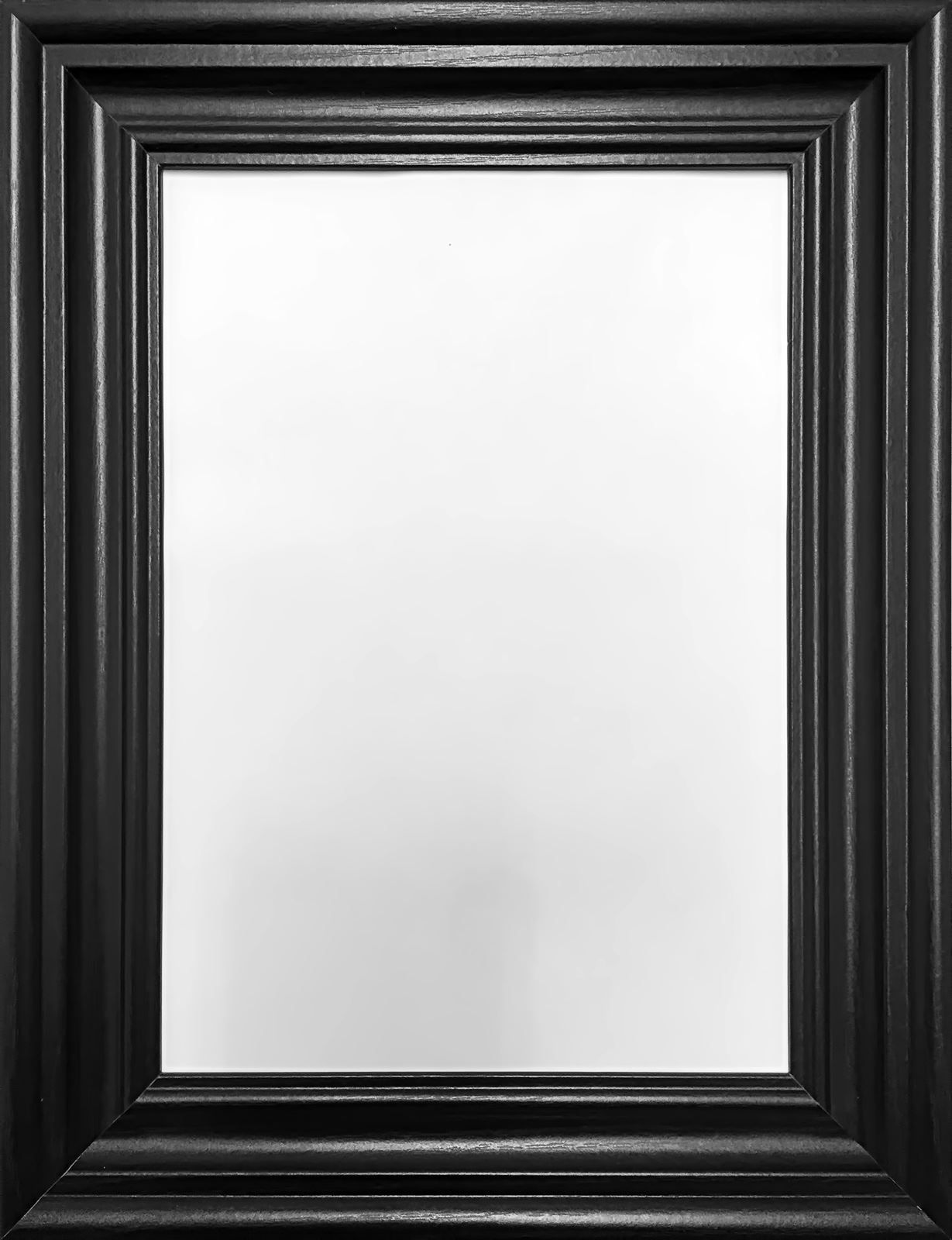 Large-Panorama-Photo-Picture-Frame-Spoon-Gloss-Finish-Black- Brown ...