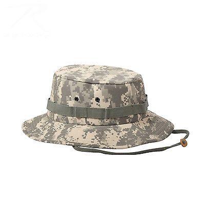 ROTHCO JUNGLE HAT - ACU DIGITAL CAMO  fa76ed39dc2a