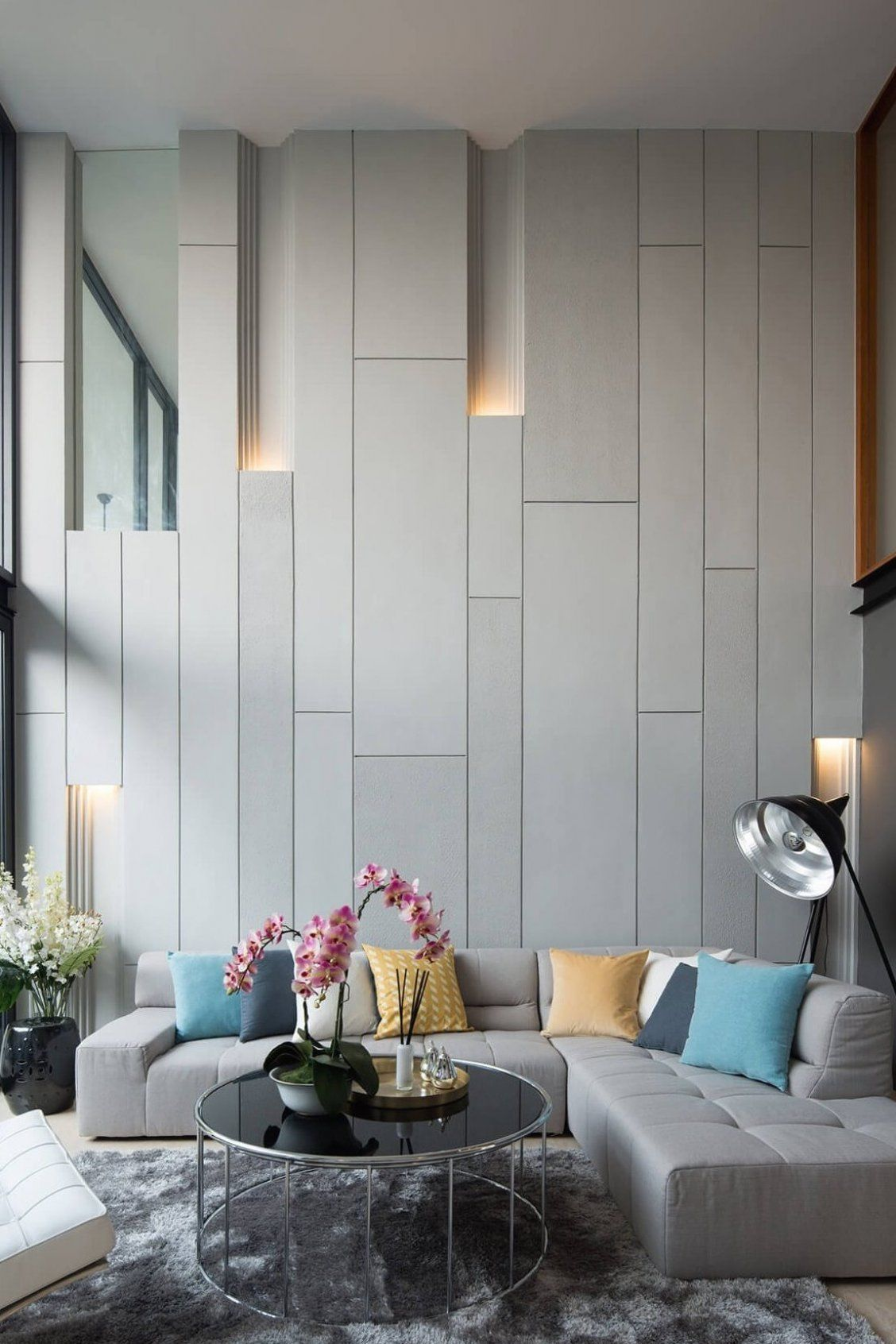 26 Best Modern Living Room Decorating Ideas And Designs Diy Decoration Ideas For Homes In 2020 Living Room Modern Living Room Design Modern Modern Living Room