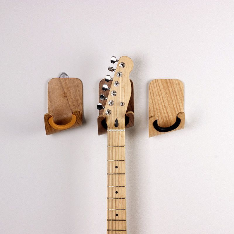 Hang Guitar On Wall guitar hook | guitar gifts, tops and plywood