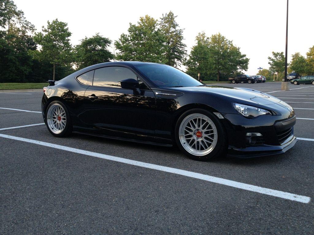 Superior CRYSTAL BLACK SILICA BRZ Compilation   Page 8   Scion FR S Forum | Subaru