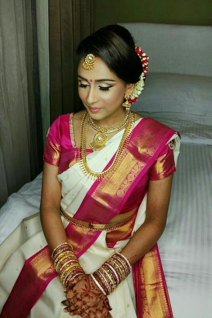 pin by zeisha on bridal diary | indian bridal, south indian