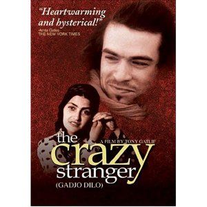 The Crazy Stranger Funny Movies Romain Duris Good Movies The Crazy Stranger