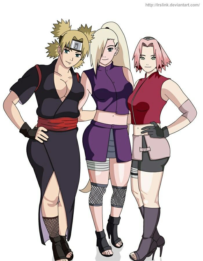young tsunade hot pics