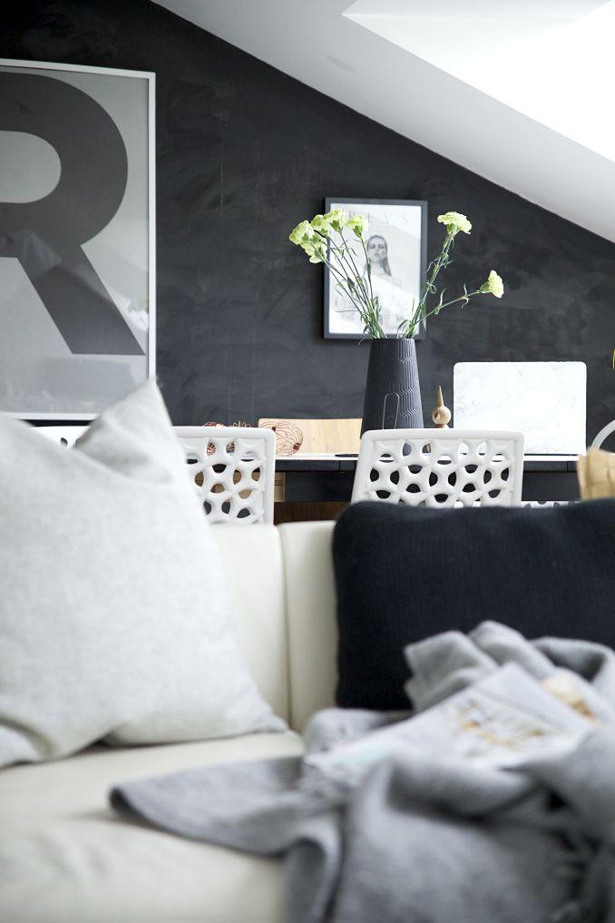 black paint home sweet home pinterest. Black Bedroom Furniture Sets. Home Design Ideas