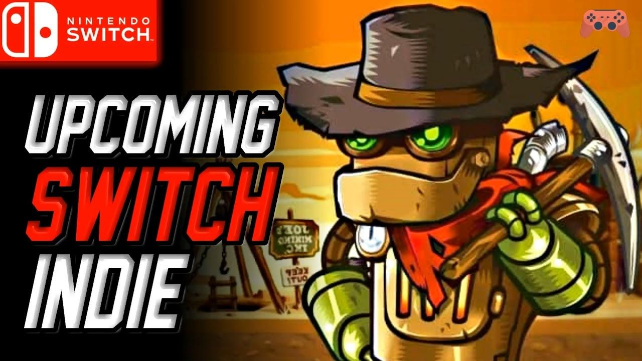 Top 10 Upcoming Switch Indie 2017 Nintendo Switch Indie Games
