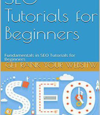 Seo Tutorial For Beginners Pdf